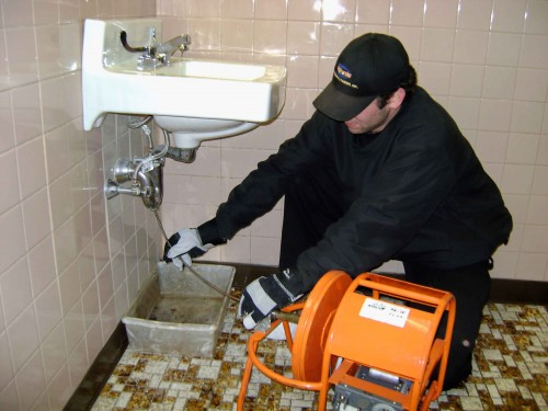Skilled drain cleaning in Inglewood, CA available by local, top-rated plumbers near you.